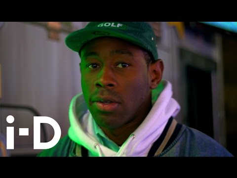 i-D Meets: Tyler, The Creator and Mikey Alfred (Illegal Civilization)