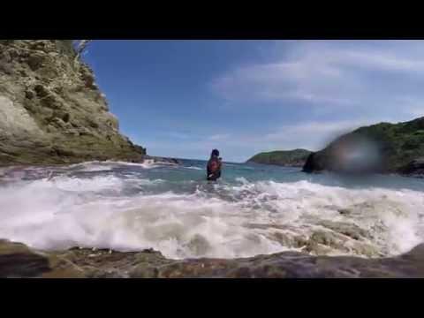 Bitácora de inmersión … Explorando Playa Escondida Chapter 26 12 08 2014