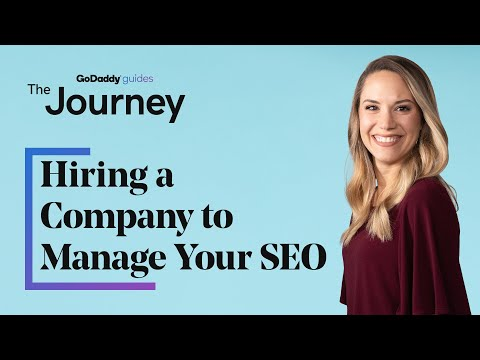 Hiring a Company to Manage Your SEO