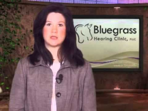 Bluegrass Hearing Clinic | Hearing Aid Services | Richmond | Frankfort | Mt. Sterling | Paris, KY