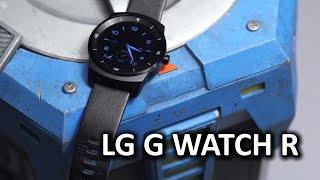 LG G Watch R - My Favorite Smartwatch Yet!