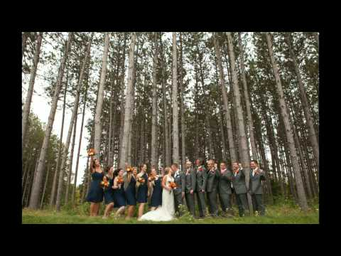 Grand Catering & Banquet Hall-Minneapolis Wedding Photographers-Allison and Dean