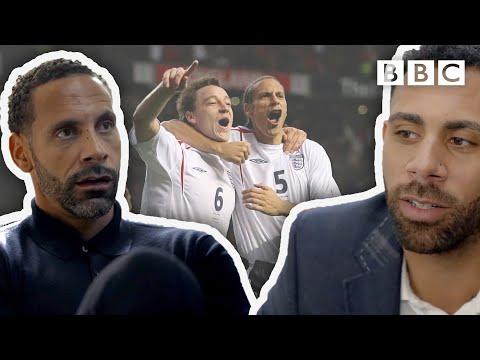 Anton and Rio Ferdinand on the John Terry fallout – BBC