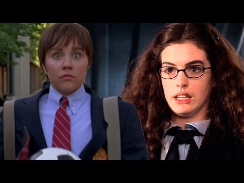 10 Best Movie Makeovers Of All Time