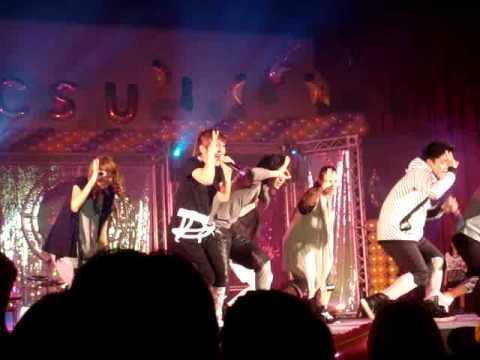 2010.5.6 Dance Flow