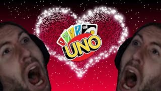 ALL OF THE LOVE! Uno With Friends