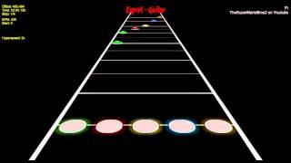 Pi (Synthesized) Guitar Hero Custom Song