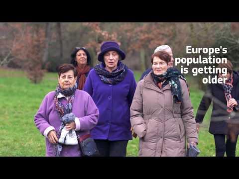 EU Horizon Prize for Social Innovation photo