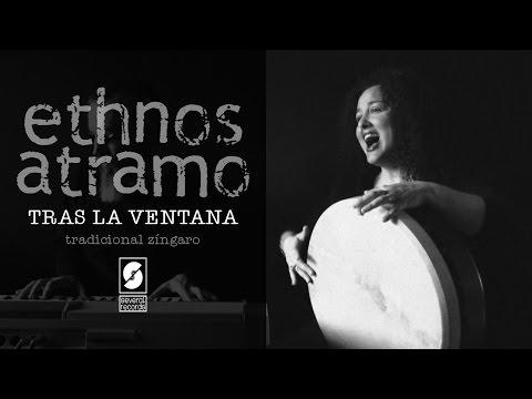 Ethnos Atramo - Tras la ventana