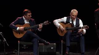 Guitar Duo Srdjan Bulatovic & Darko Nikcevic - Supernova - Srdjan Bulatovic & Darko Nikcevic