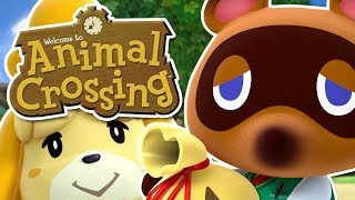 Animal Crossing Coming to Nintendo Switch! Hopes & Predictions w/ TheOnlyGamer