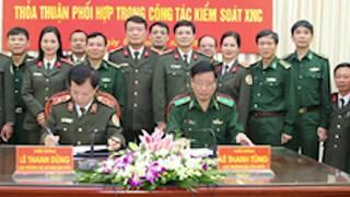 Hé lộ bí mật bắt Tướng Lê Anh Dũng, Tổng cục Trưởng CS Phan Văn Vĩnh giúp Trịnh Xuân Thanh tẩu thoát