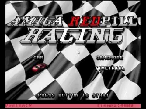 Redpill Racing LongPlay by Juande3050