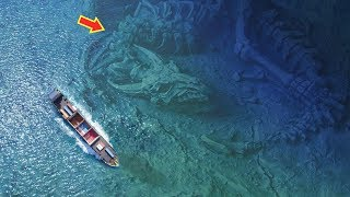 10 Most Unbelievable Things Found Underwater