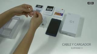 Video Elephone C1 TE-g8TnpbDE