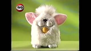 Furby LoL
