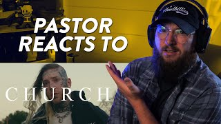 Pastor Reacts to