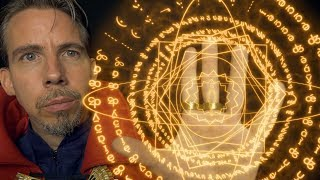 Relax with Doctor Strange | ASMR