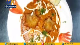 Rajasthan restaurant serves mask naan and COVID curry to c..