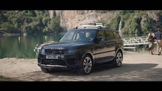 New Range Rover Sport – Accessories