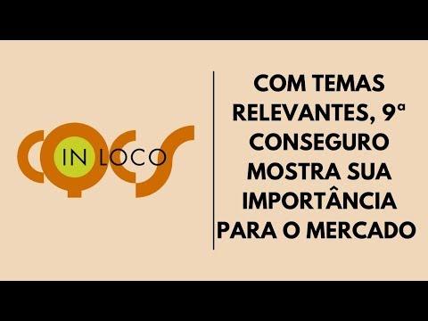 Imagem post: Com temas relevantes, 9ª CONSEGURO mostra sua importância para o mercado