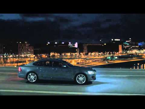 Volvo S90 Made By Sweden