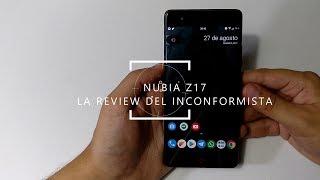 Video Nubia Z17 TEQPy50tA0E