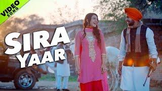 Sira Yaar – Sukhraj Dhaliwal