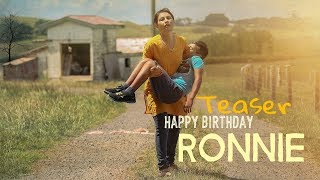 Teaser | Happy Birthday Ronnie | SS Production