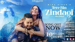 Tere Bin Zindagi – Mika Singh