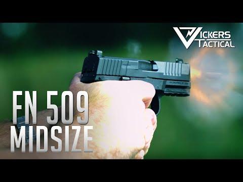 FN 509 Midsize 4K