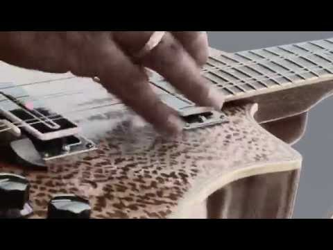 Raúl Rodríguez - Let The Rhythm Lead - FT. JACKSON BROWNE & LAKOU MIZIK