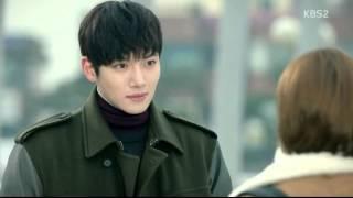 Jung Hoo & Young Shin | Healer | Kiss Scene | We Finally Met | ChangMin Couple