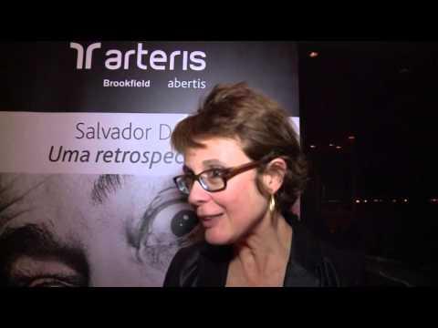 La mayor retrospectiva de Dalí viaja a Latinoamérica de la mano de Abertis