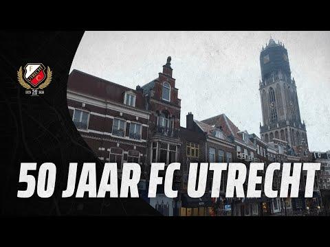 50 JAAR | FC Utrecht zijn we samen!