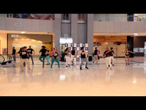 FlashMob - Smashpipe People
