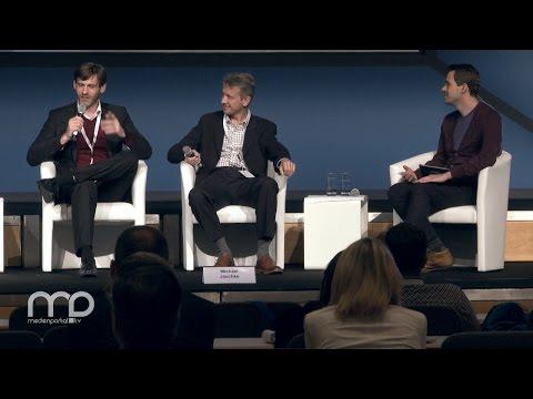 Diskussion: Entwicklung Inhouse - Apps und digitale Plattformen