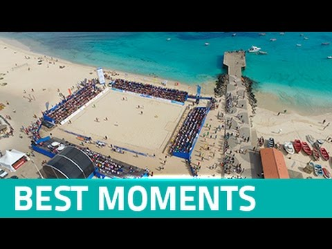 Best moments - Sal Beach Soccer Cup