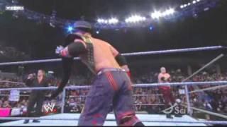 ECW HD Intro