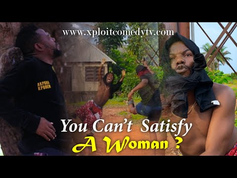 How Do you Satisfy Women? (xploit comedy)