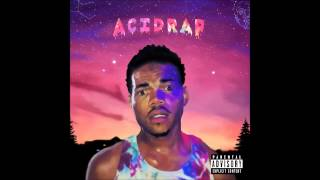 Chance The Rapper - Cocoa Butter Kisses (feat. Vic Mensa and Twista)