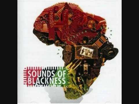 Sounds of blackness Optimistic