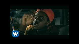 "Kodak Black - ""I N U"" Music Video"
