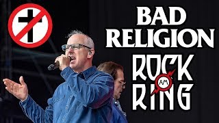 Bad Religion - Full Set (Live Rock Am Ring 2018)