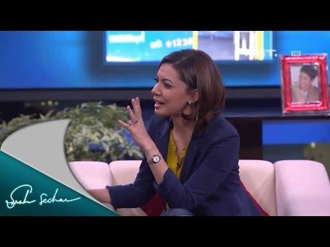 Biografi Najwa Shihab
