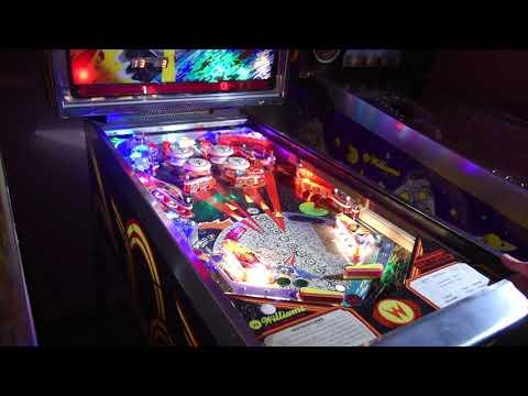 Firepower Pinball Machine (Williams, 1980)   Pinside Game