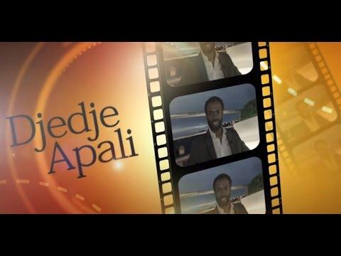 DJEDJE APALI (INTERVIEW) - HD