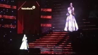 Hồ Quỳnh Hương live in Concert Khoảnh Khắc Vô Giá [22/07/2016]