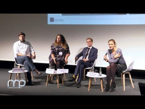 Diskussion: Social Media als Nachrichtenquelle