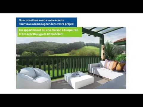 Propriétaire à Hasparren avec Bouygues Immobilier